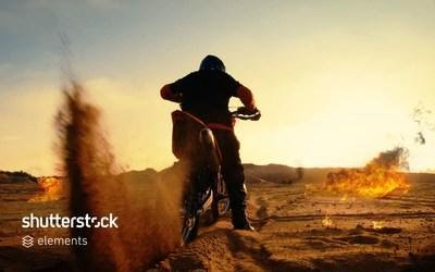 Introducing Shutterstock Elements, Thousands of Cinema-Grade Video Effects for Filmmakers