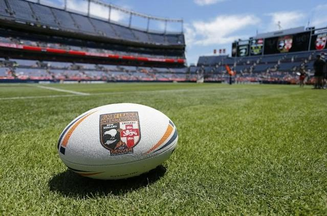 A new professional rugby league competition in North America will kick off in June, organisers said Wednesday